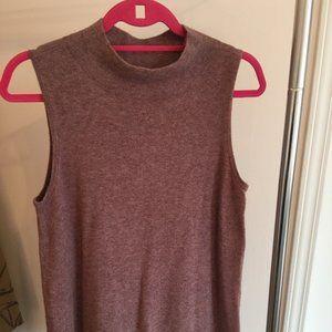 Soft Suroundings Women's Purple Sweater Size S